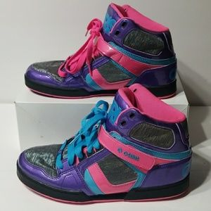 Osiris Shoes - Osiris Skating shoe